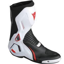 BOTAS DAINESE COURSE D1 OUT BLANCA