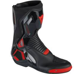 BOTAS DAINESE COURSE D1 OUT ROJA