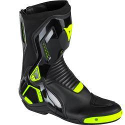 BOTAS DAINESE COURSE D1 OUT AMARILLO