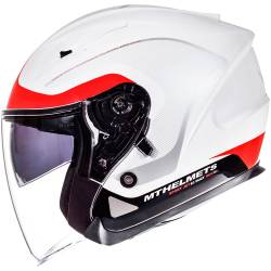 CASCO MT AVENUE SV CROSSROAD ROJO