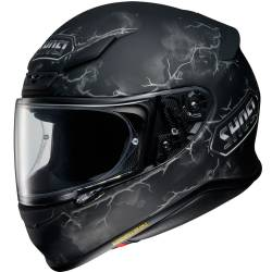 CASCO SHOEI NXR RUTS TC5
