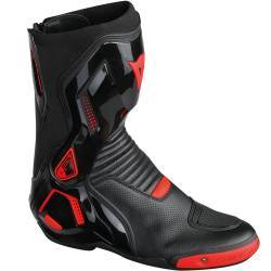 BOTAS DAINESE COURSE D1 OUT AIR ROJA