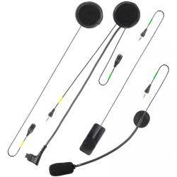 KIT MICRO Y AURICULARES CELLULAR LINE F3 F4 F5 MC