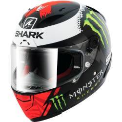 CASCO SHARK RACE-R PRO LORENZO MONSTER 2017