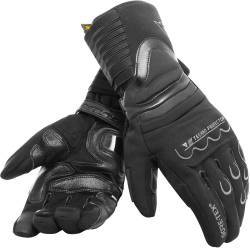 GUANTES DAINESE SCOUT 2 UNISEX GORE-TEX NEGRO
