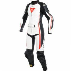 MONO DAINESE ASSEN DIVISIBLE LADY BLC/NGR/RJO