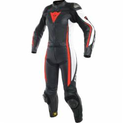 MONO DAINESE ASSEN DIVISIBLE LADY NGR/BLC/RJO