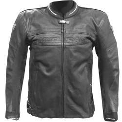 CHAQUETA MUGEN RACE SAINT GERMAIN PIEL DE BUFALO NEW
