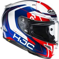 CASCO HJC RPHA11 CHAKRI MC21