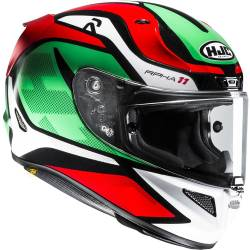 CASCO HJC RPHA11 DEROKA MC4