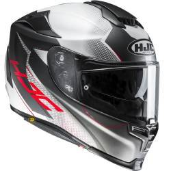 CASCO HJC RPHA70 GADIVO MC10SF BLANCO