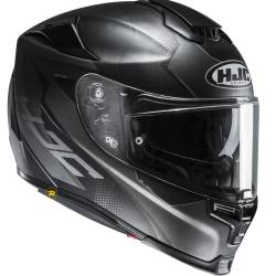 CASCO HJC RPHA70 GADIVO MC5SF NEGRO