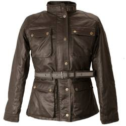 CHAQUETA LEM NEW CLASIC LADY MARRON