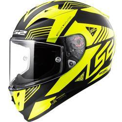 CASCO LS2 ARROW R NEON