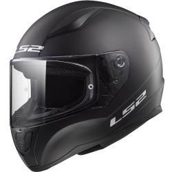 CASCO LS2 RAPID MINI NEGRO MATE INFANTIL