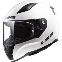 CASCO LS2 RAPID MINI BLANCO INFANTIL