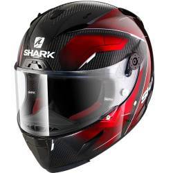 CASCO SHARK RACE-R PRO CARBON DEAGER DUR