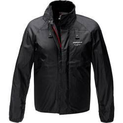 CHAQUETA IMPERMEABLE SPIDI RAIN CHEST