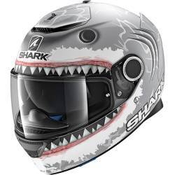 CASCO SHARK SPARTAN LORENZO SHARK MATT SWA