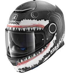 CASCO SHARK SPARTAN LORENZO SHARK MATT KWA
