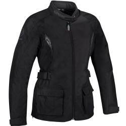 CHAQUETA BERING VIRGINIA LADY NEGRA