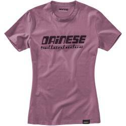 CAMISETA DAINESE SETTANTADUE LADY PURPLE