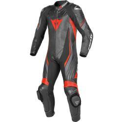 MONO DAINESE TRICKSTER EVO RS CANGURO NGR/RJO