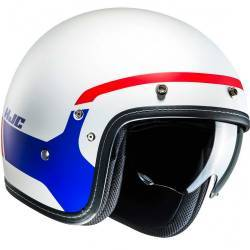 CASCO HJC FG-70S JET MODIK MC21SF