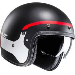 CASCO HJC FG-70S JET MODIK MC1SF