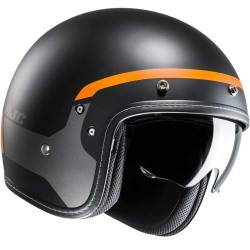 CASCO HJC FG-70S JET MODIK MC7SF
