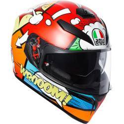 CASCO AGV K-3 SV BALLOON