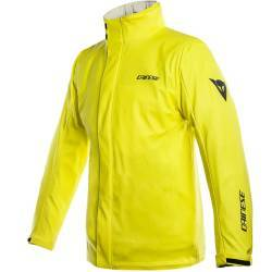 CHAQUETA DAINESE IMPERMEABLE STORM JACKET FLUOR