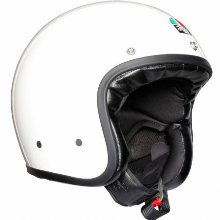 CASCO AGV X70 LEGENDS BLANCO