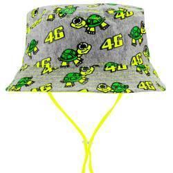 GORRITO DE BEBE VR46 TURTLE BUCKET HAT