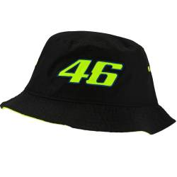SOMBRERO VALENTINO ROSSI BUCKET 46 THE DOCTOR