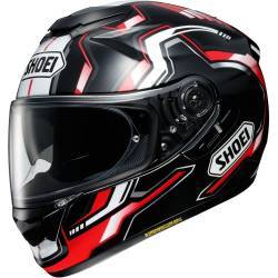 CASCO SHOEI GT-AIR BOUNCE TC1