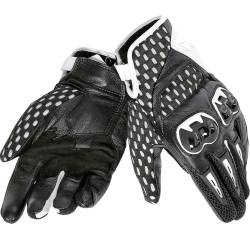 GUANTES DAINESE AIR HERO UNISEX PERFORADOS BLANCO