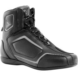 BOTIN DAINESE RAPTORS AIR SHOES NEGRO/GRIS