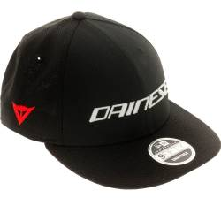GORRA DAINESE LP 9FIFTY DIAMOND NEGRA