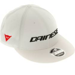 GORRA DAINESE LP 9FIFTY DIAMOND BLANCA
