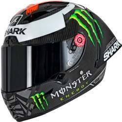CASCO SHARK RACE-R PRO GP LORENZO WINTER TEST EDIT LIMIT