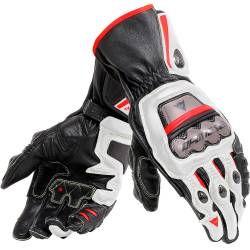 GUANTES DAINESE FULL METAL 6 BLANCO