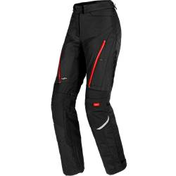 PANTALONES SPIDI 4SEASON H2OUT LADY NEGRO