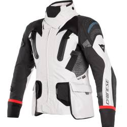 CHAQUETA DAINESE ANTARTICA GORE-TEX LIGHT GRAY