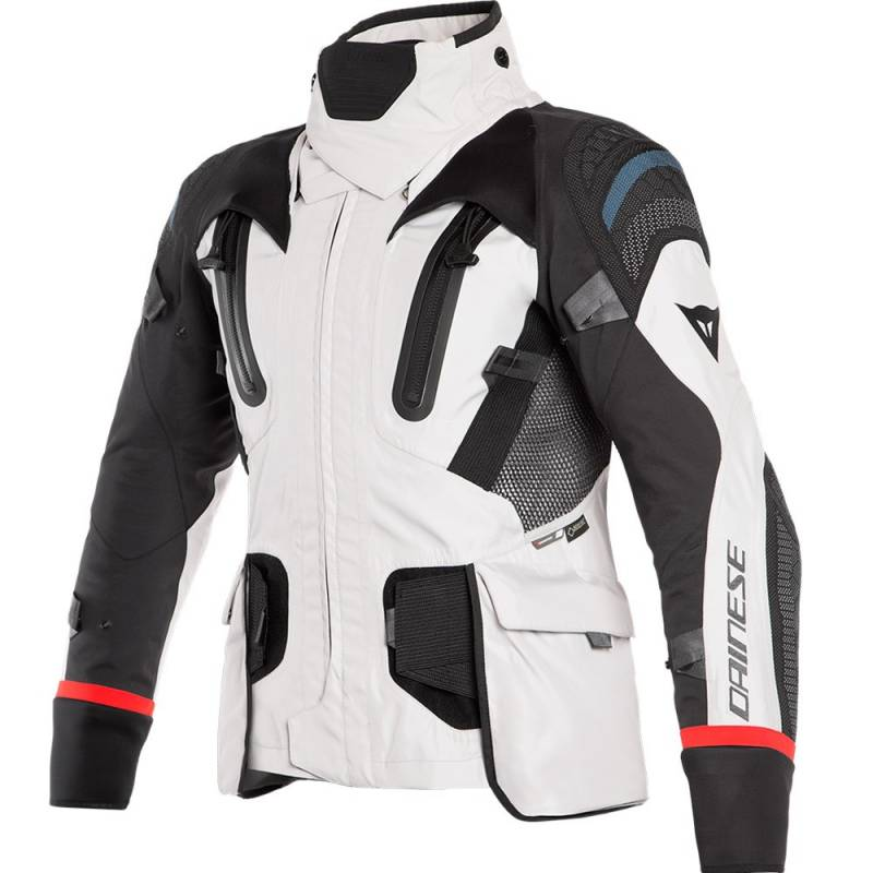 4566eaaf69e CHAQUETA DAINESE ANTARTICA GORE-TEX LIGHT GRAY - BeatBikers