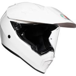 CASCO AGV AX9 BLANCO