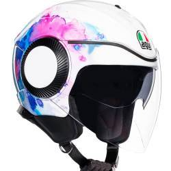 CASCO AGV ORBYT MAYFAIR
