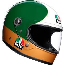 CASCO AGV LEGENDS X3000 AGO 1 EDICION LIMITADA