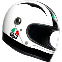 CASCO AGV LEGENDS X3000 ANGEL NIETO EDICION LIMITADA