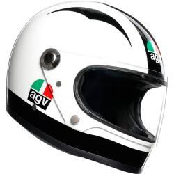 CASCO AGV LEGENDS X3000...